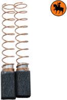 Balais de charbon pour AEG & Atlas Copco outils à main électriques - SKU: ca-04-018 - En vente sur Balaischarbon.ch