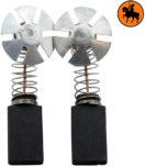 Balais de charbon pour AEG & Atlas Copco outils à main électriques - SKU: ca-07-047 - En vente sur Balaischarbon.ch