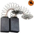Balais de charbon pour AEG & Atlas Copco outils à main électriques - SKU: ca-07-048 - En vente sur Balaischarbon.ch