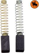 Balais de charbon pour Black & Decker outils à main électriques - SKU: ca-04-012 - En vente sur Balaischarbon.ch