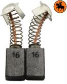 Balais de charbon pour Diamond & outils à main électriques Hitachi - SKU: ca-17-094 - En vente sur Balaischarbon.ch