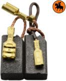 Balais de charbon pour outils à main électriques Hilti - SKU: ca-13-075 - En vente sur Balaischarbon.ch