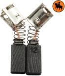 Balais de charbon pour outils à main électriques Hilti - SKU: ca-15-001 - En vente sur Balaischarbon.ch