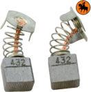 Balais de charbon pour outils à main électriques Makita - SKU: ca-07-125 - En vente sur Balaischarbon.ch