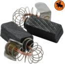 Balais de charbon pour outils à main électriques Metabo - SKU: ca-07-181 - En vente sur Balaischarbon.ch