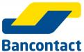 Logo van betaalmethode Bancontact